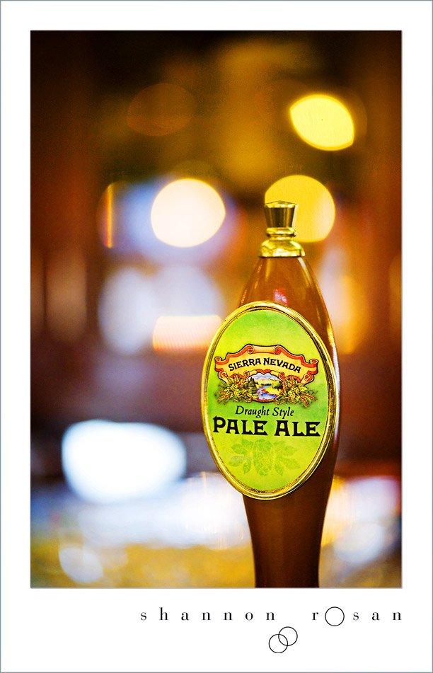 Sierra Nevada Brewery Pale Ale