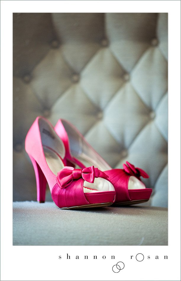 Help!! Hot Pink Wedding Shoes - Weddingbee