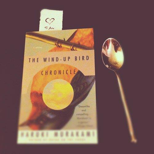 Wind Up Bird Chronicle