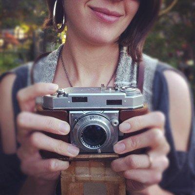 Beginning Photography Class