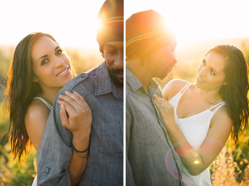 Mountain Engagement Photography 12