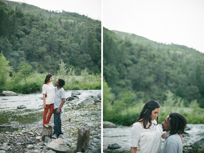 Mountain Engagement Photography 4