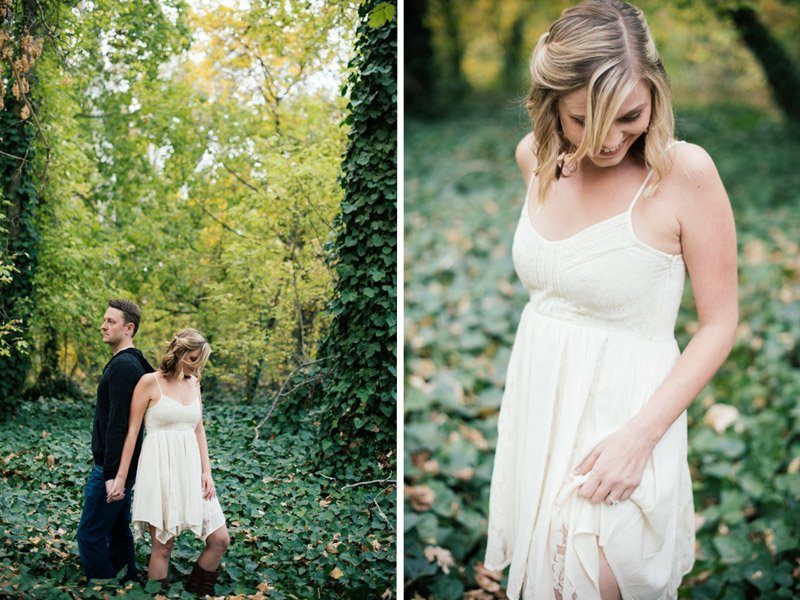 chico california engagement photography by shannon rosan