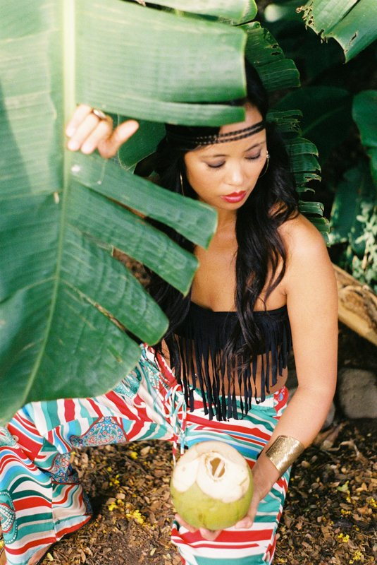 Maui Fashion Photography