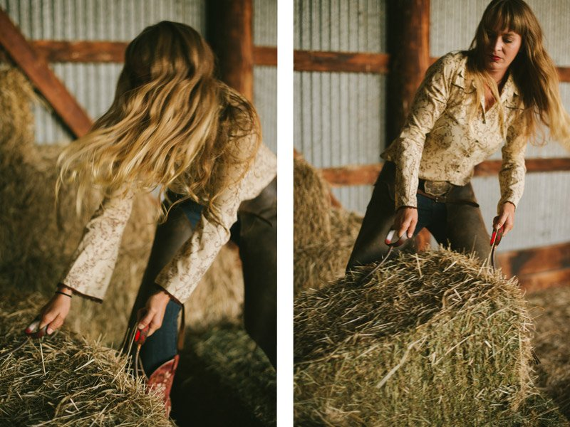california-farmer-megan-brown-moving-hay