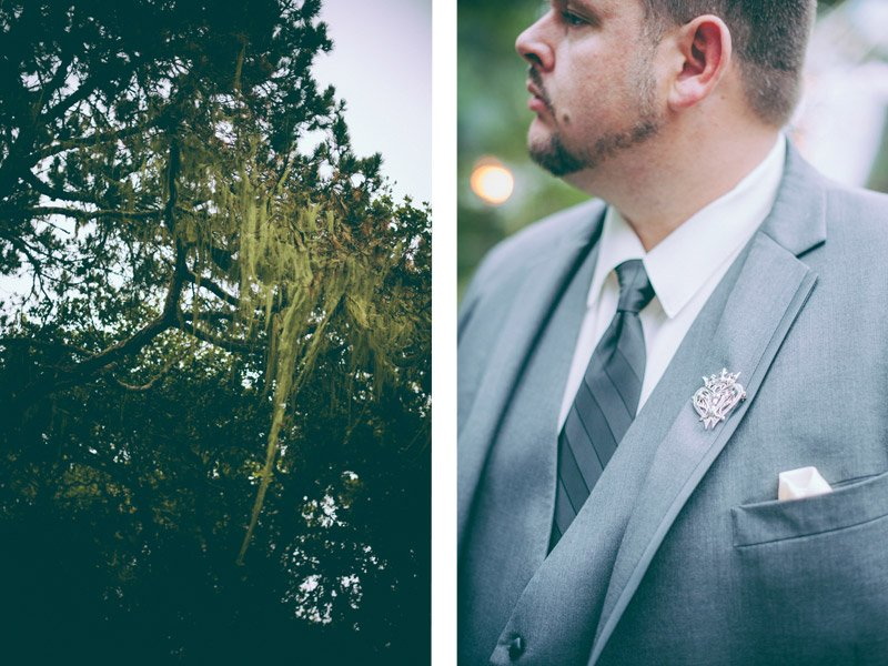 groom-wearing-irish-wedding-pin