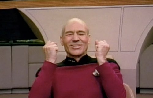 Picard-Excited