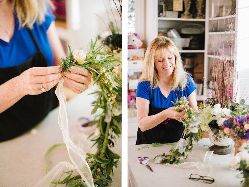 Chico Wedding Florist