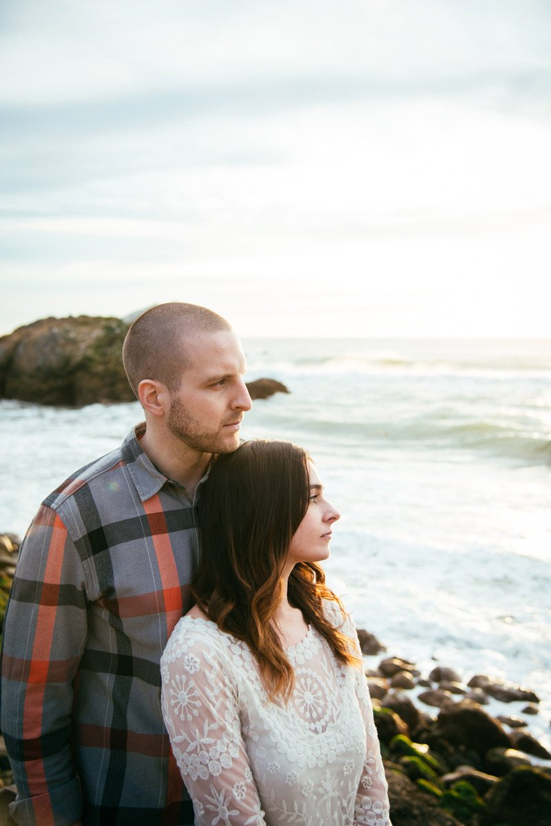 San Francisco Engagement Photographer