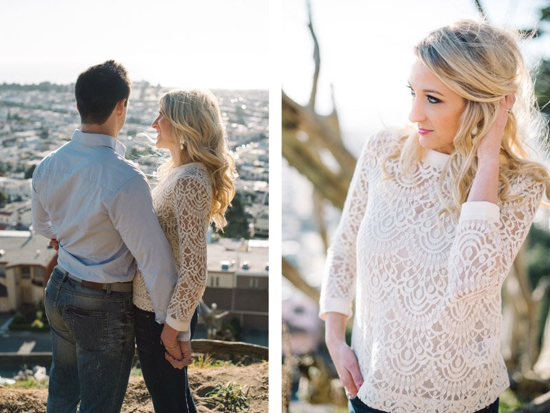Turtle Hill Engagement Photos by Shannon Rosan