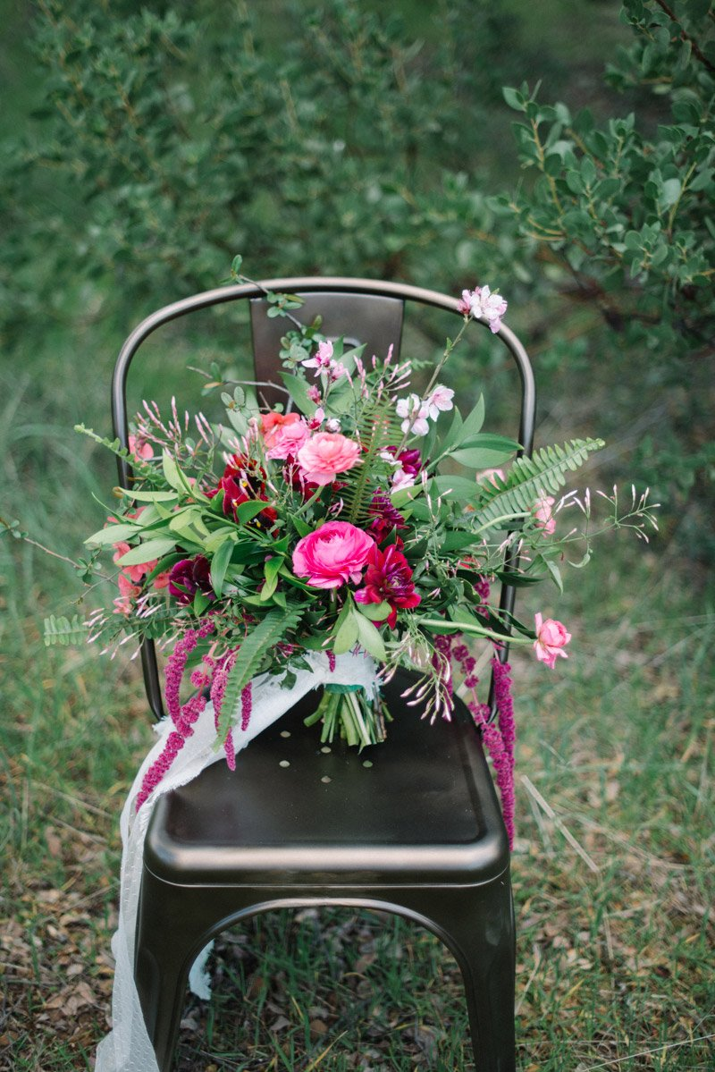 Wedding Flowers by Molly Ryan Floral
