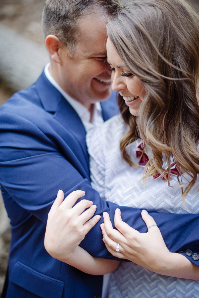 Chico Ca Engagement Photographer - Shannon Rosan - rosanweddings.com