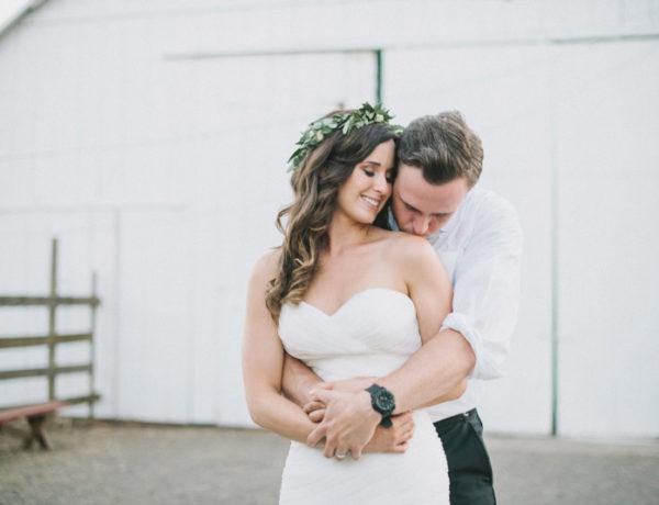 Shaffer Ranch Wedding - Chico Ca - Shannon Rosan Wedding Photography