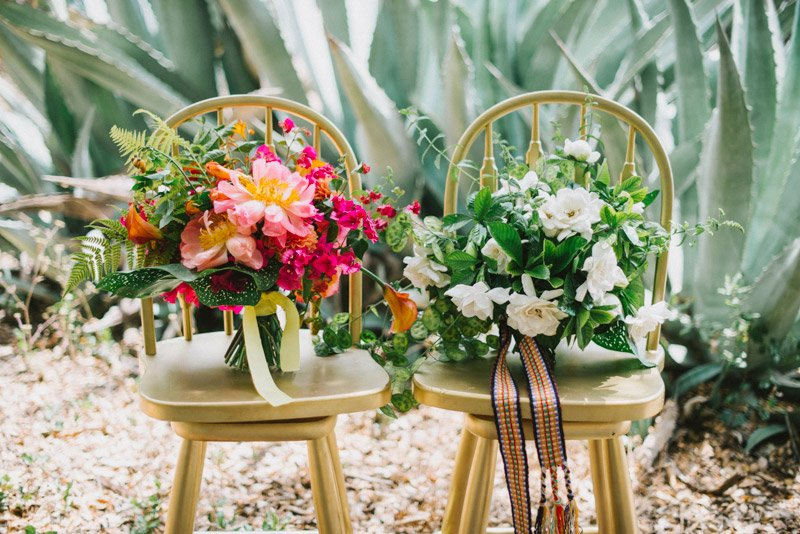 Wedding Photography by Shannon Rosan - rosanweddings.com - #boho #wedding #weddingphotography #bouquet