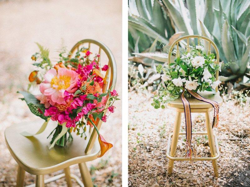 Wedding Photography by Shannon Rosan - rosanweddings.com - #boho #wedding #bouquet
