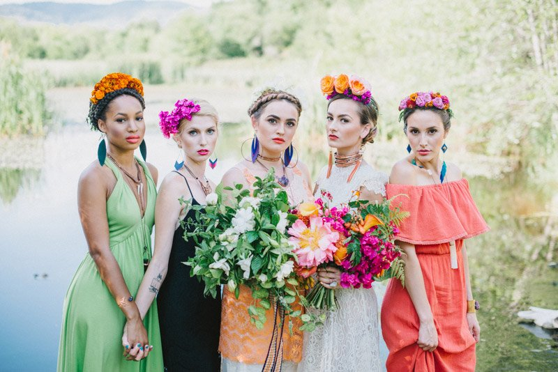 Wedding Photography by Shannon Rosan - rosanweddings.com - #lesbianwedding #lesbian #bride #wedding #weddingphotos