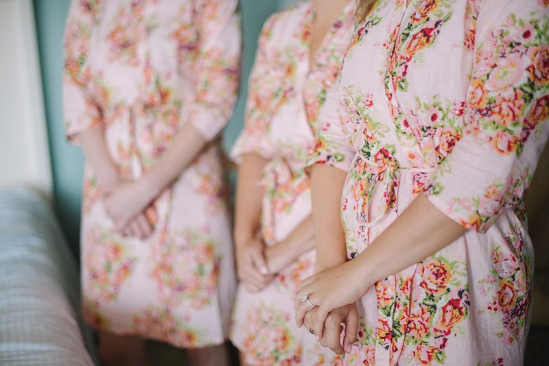bhldn wedding robe - Shannon Rosan Photography - rosanweddings.com