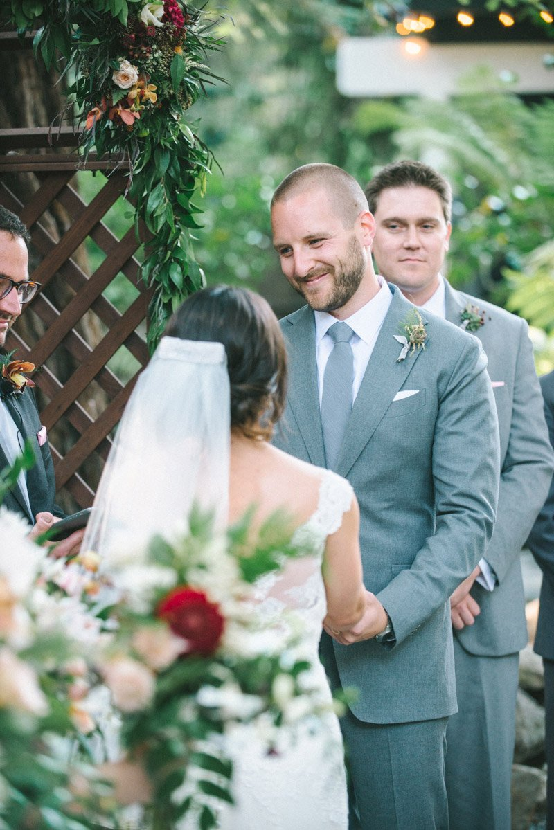 Deer Park Villa Wedding - Shannon Rosan Photography - rosanweddings.com