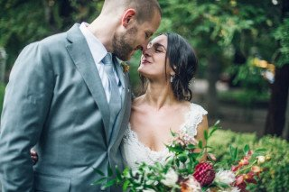 Deer Park Villa Wedding - Shannon Rosan Photography - rosanweddings.com