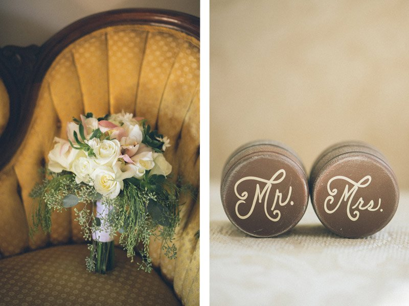 Bridal details by Shannon Rosan Photography