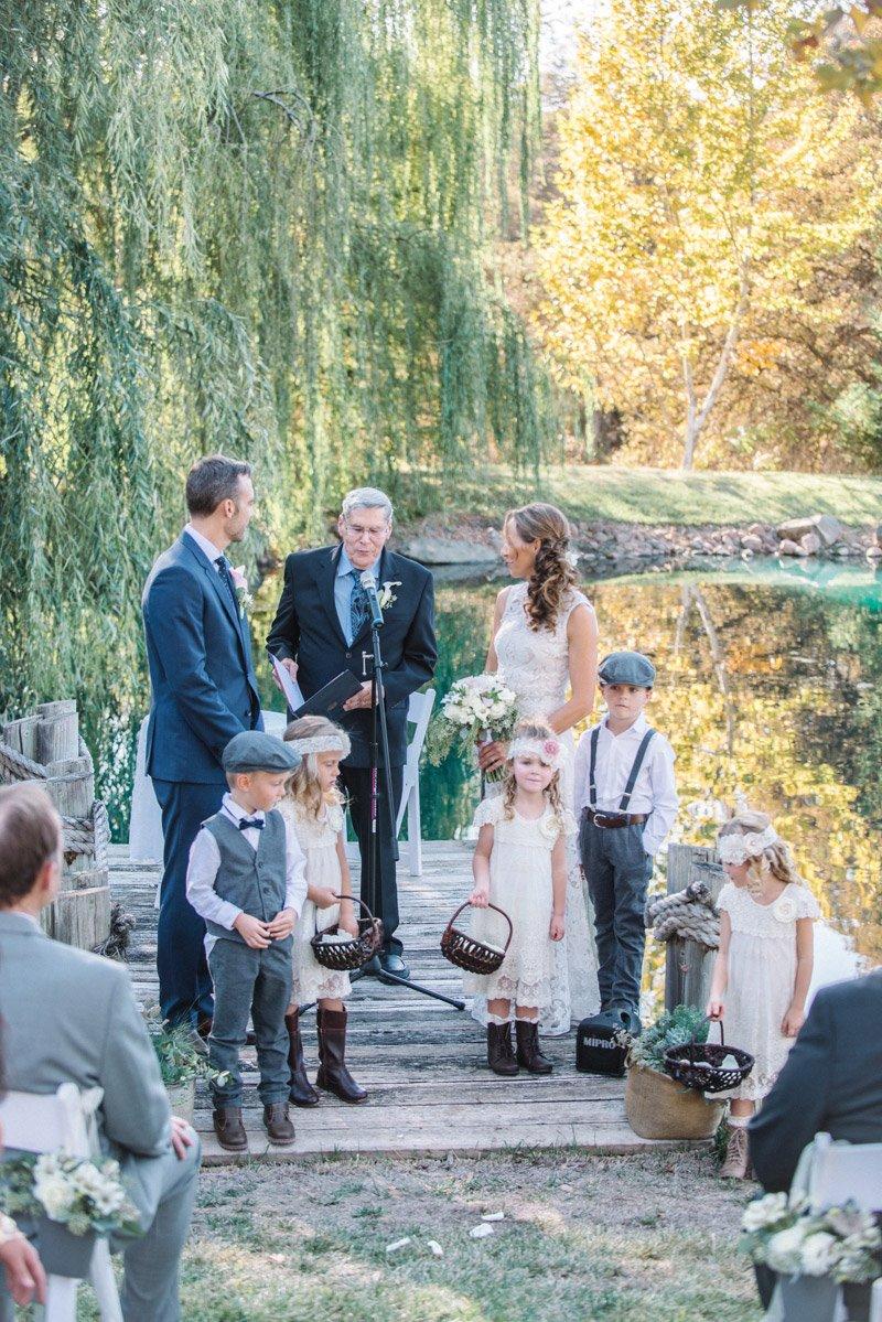 Chico, Ca Wedding Photographer - Shannon Rosan