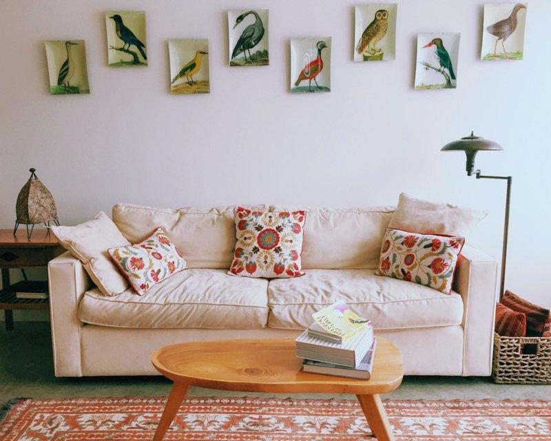 Portland, Oregon airbnb