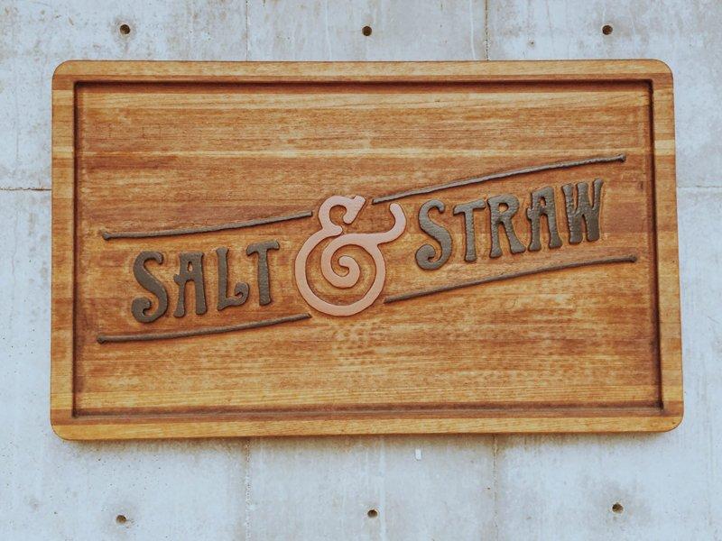 Salt & Straw, Portland