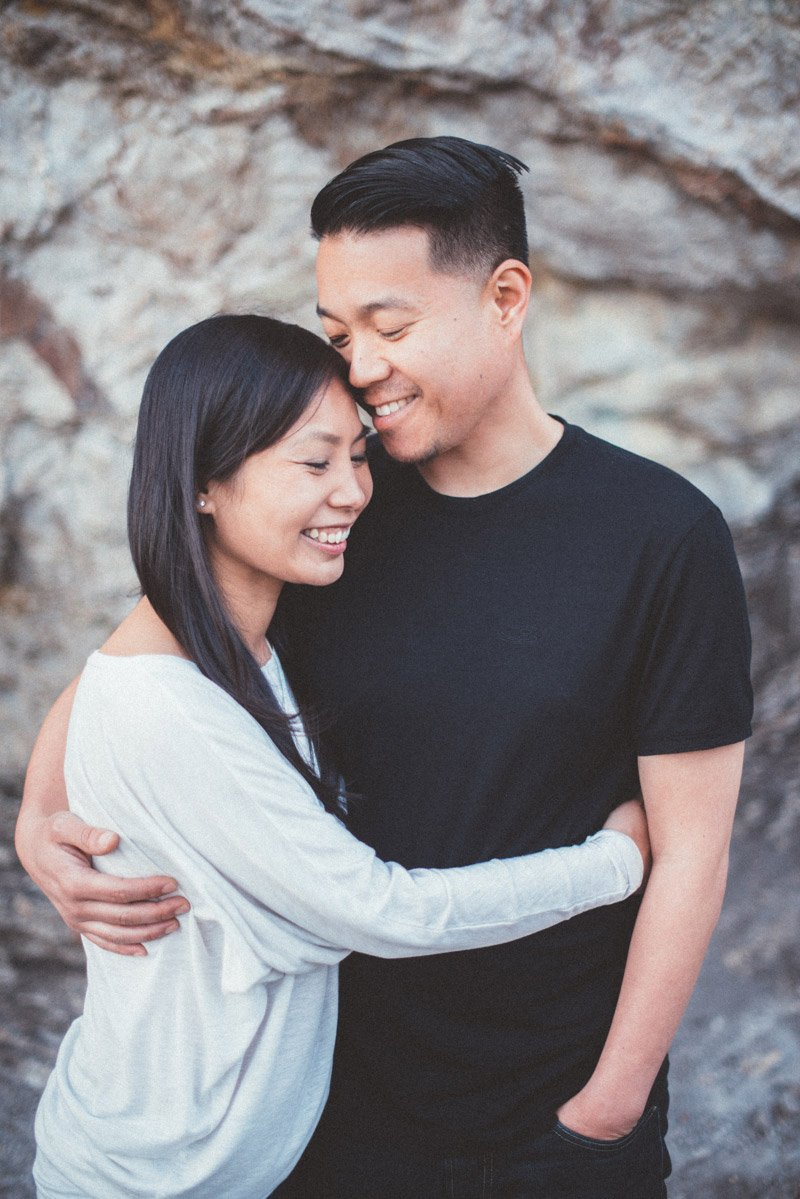 San Francisco Engagement Photographer | Shannon Rosan - rosanweddings.com
