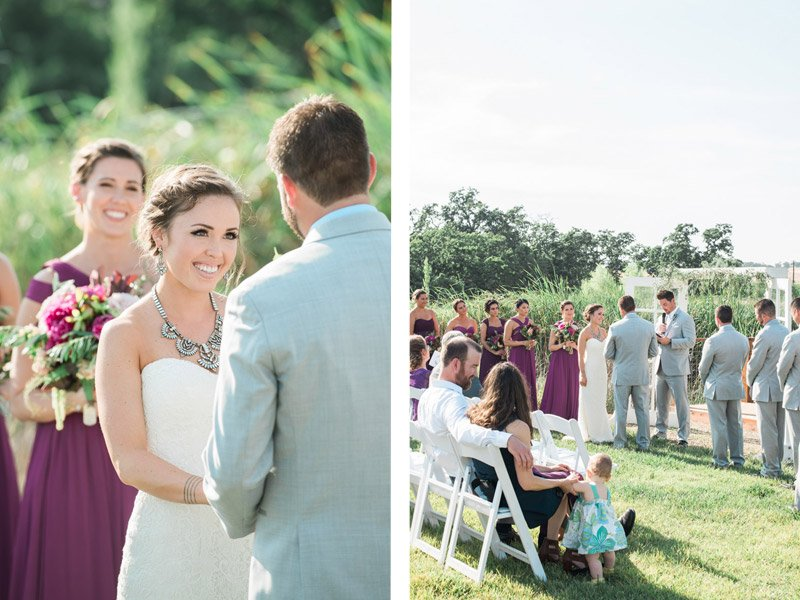 Field and Pond Wedding, Winters, Ca | Shannon Rosan Photography