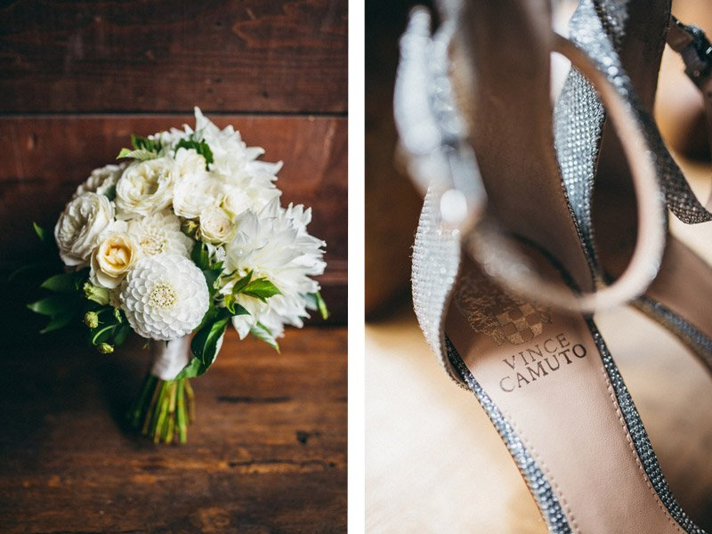 Sodo Park Wedding Seatlle | Shannon Rosan Wedding Photography | rosanweddings.com