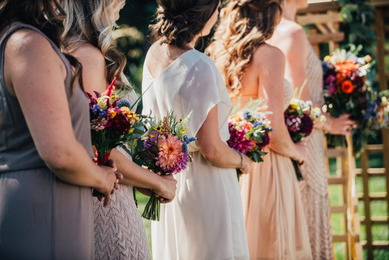 Sugar Bowl Wedding | Shannon Rosan Photography