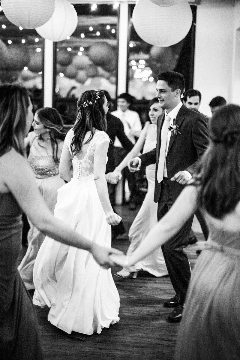 Marin Art and Garden Center Wedding | Shannon Rosan Photography