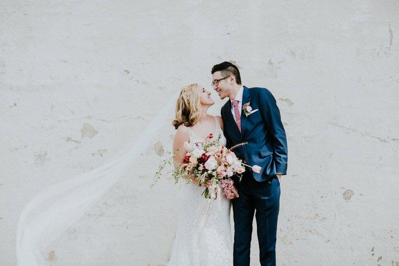 Gallery 308 Wedding   Fort Mason Center   Shannon Rosan