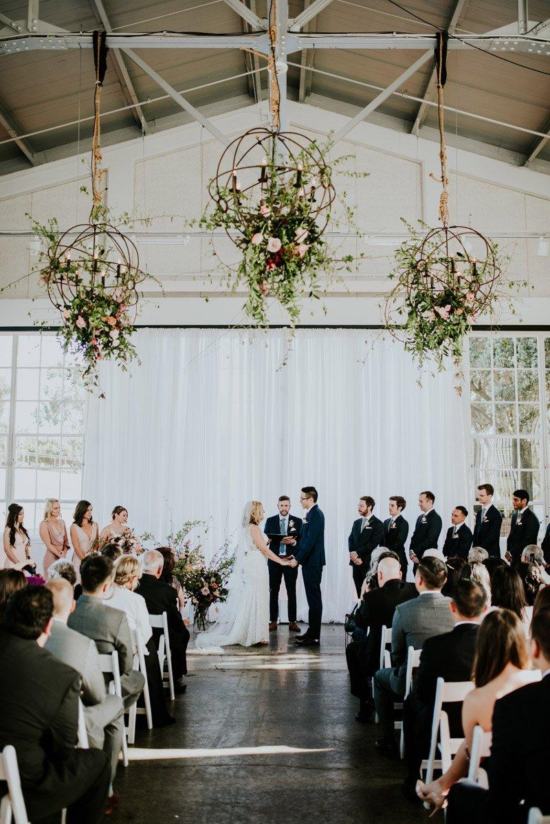 Gallery 308 Wedding Photo