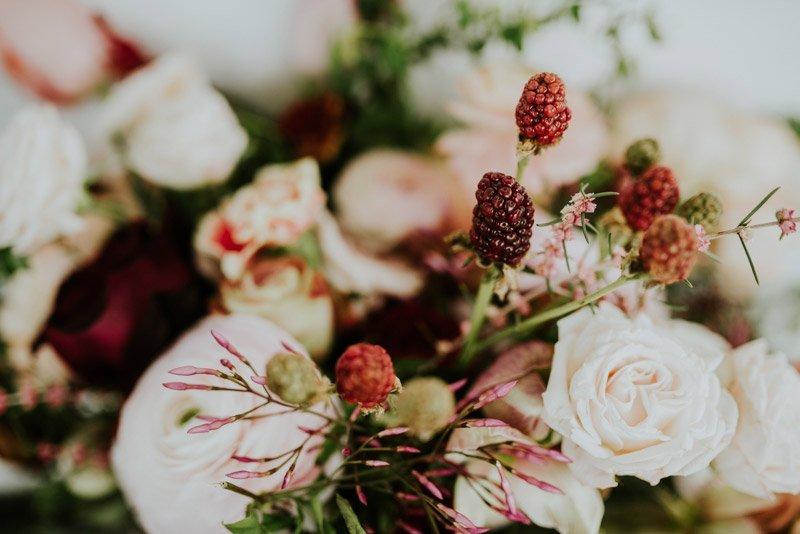 Ampersand SF flowers