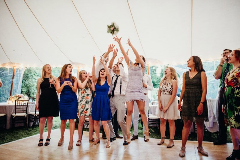 Bella Luna Farm Wedding