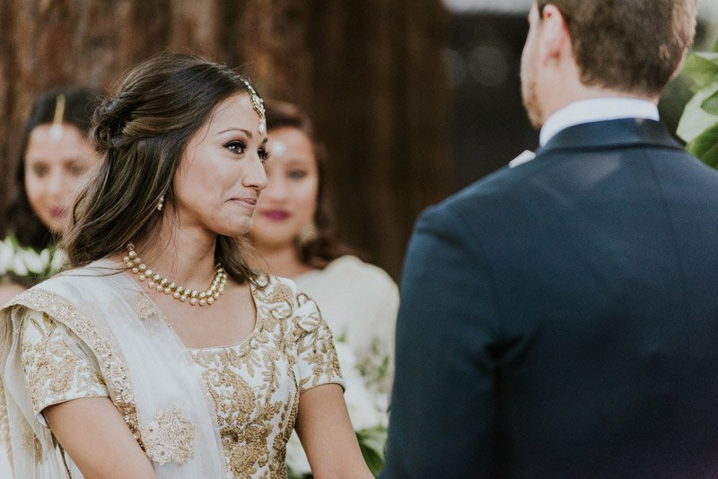 Deer Park Villa Wedding | San Francisco Wedding | Shannon Rosan Photography - rosanweddings.com