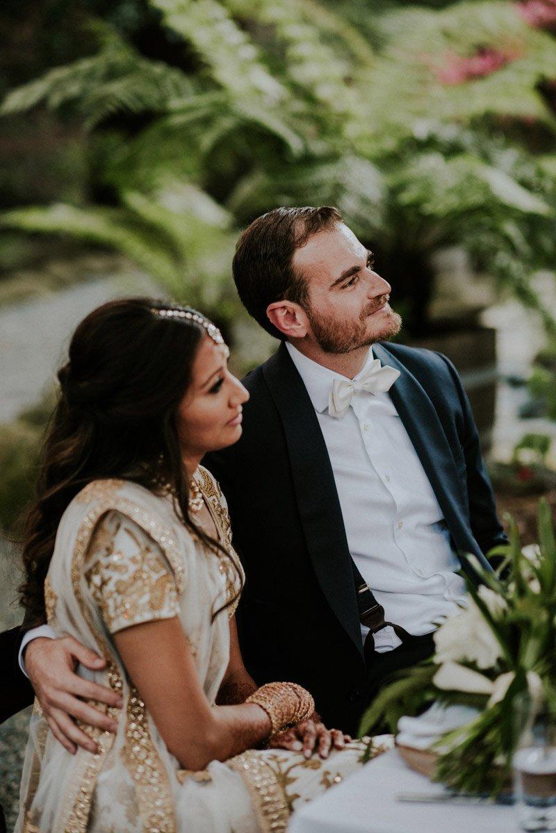 Deer Park Villa Wedding | San Francisco Wedding | Shannon Rosan Photography - rosanweddings.com