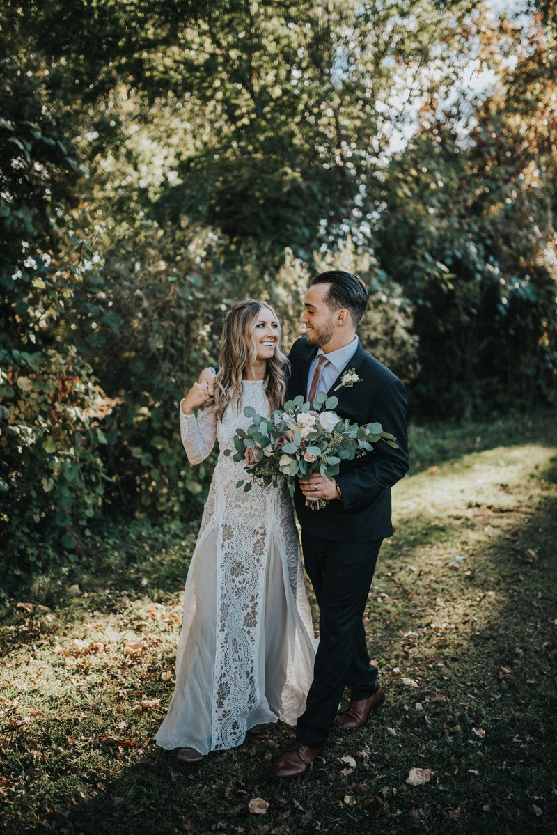 White Ranch Wedding Chico Ca | DIY Boho Wedding | rosanweddings.com