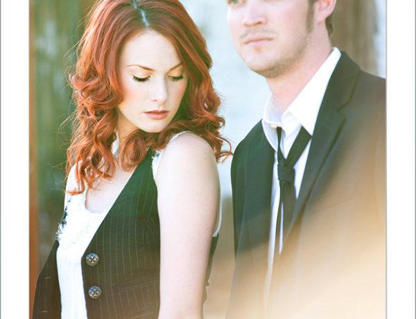 Paige & Gary