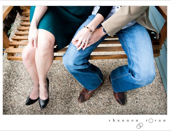 Orland Engagement Session