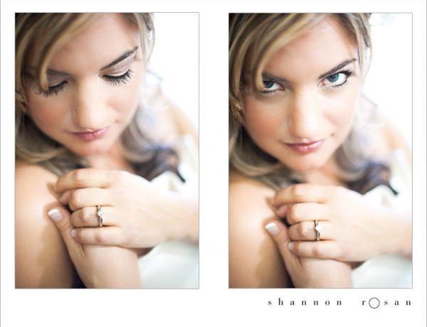 Bride at Hotel Diamond Chico, Ca