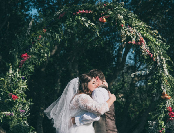 Chico Wedding Photographer - Shannon Rosan