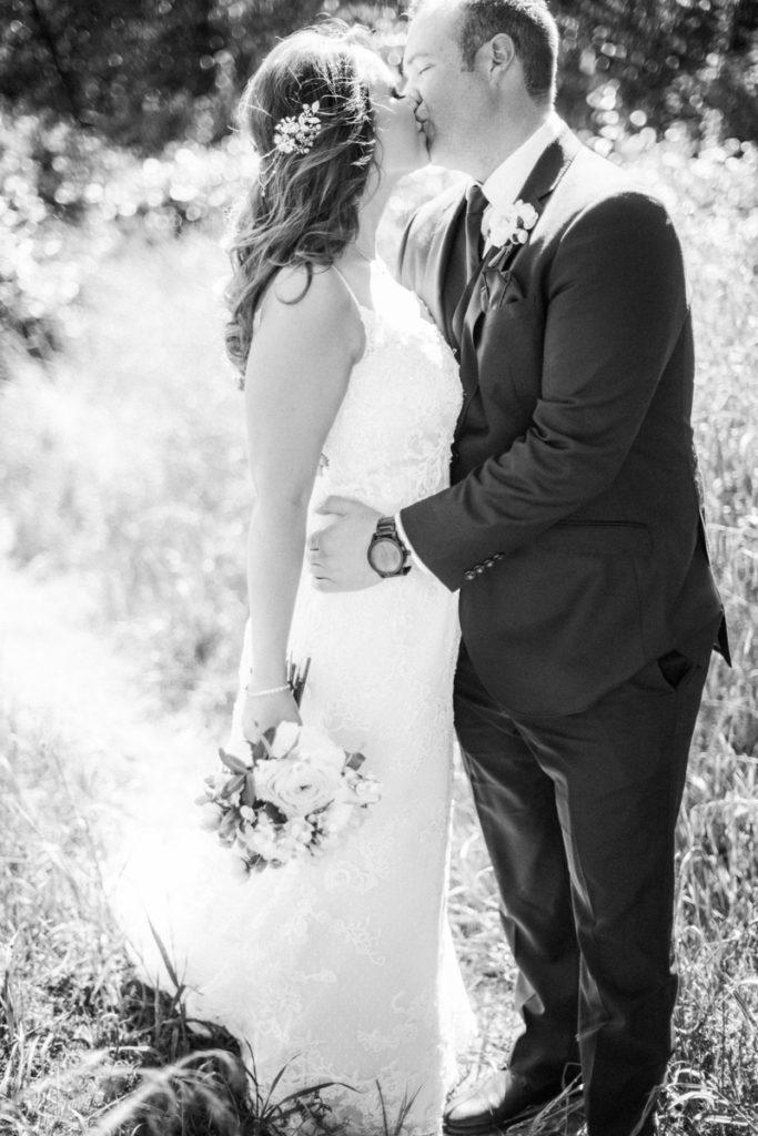 Chico Wedding Photographer | Modern Almond Orchard Wedding | Shannon Rosan