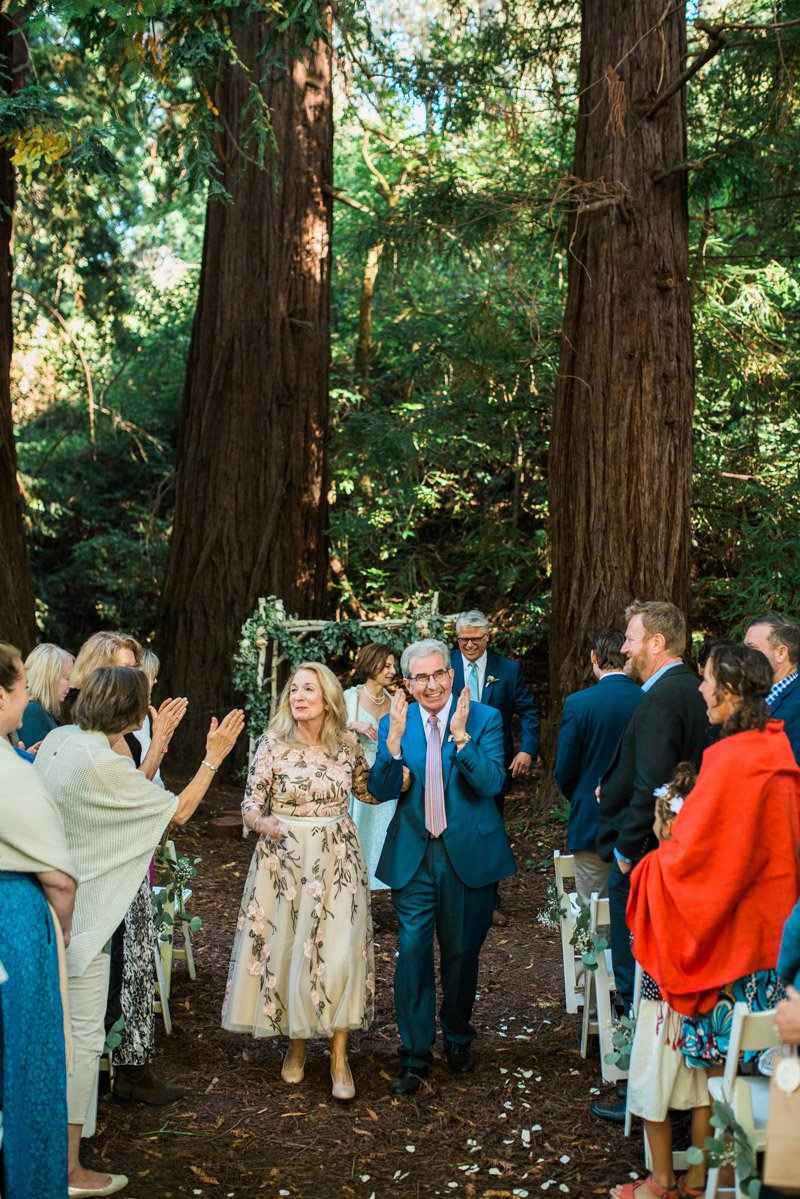 OVY Camp Wedding | Bay area wedding photographer | Shannon Rosan