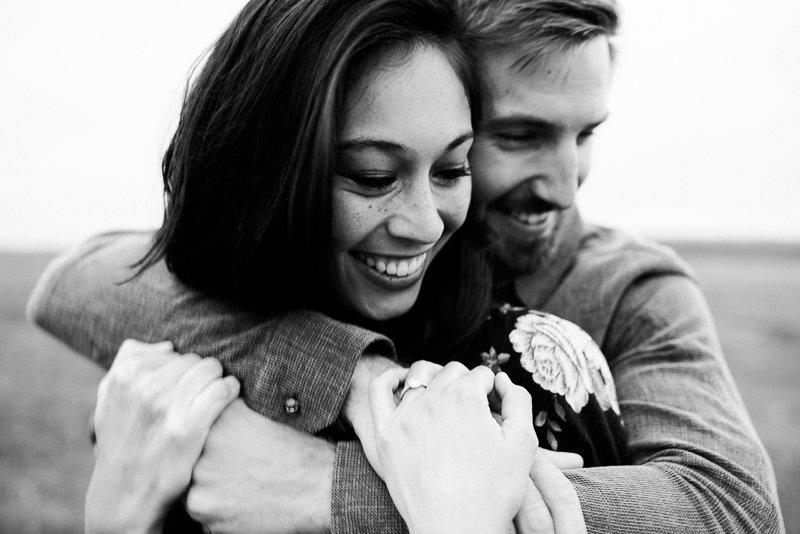 Mendocino Engagement Photos   Shannon Rosan