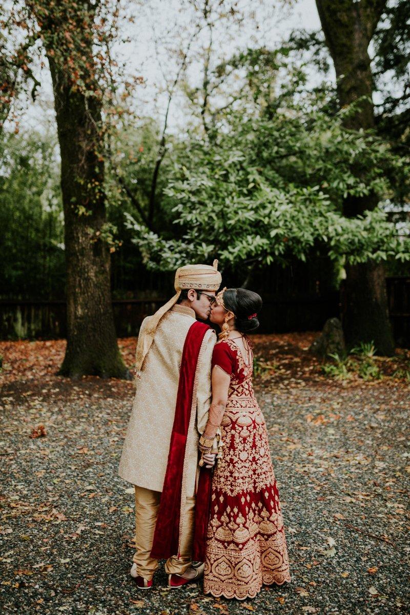 Deer Park Wedding